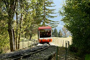 SMC Funiculaire Sierre Montana